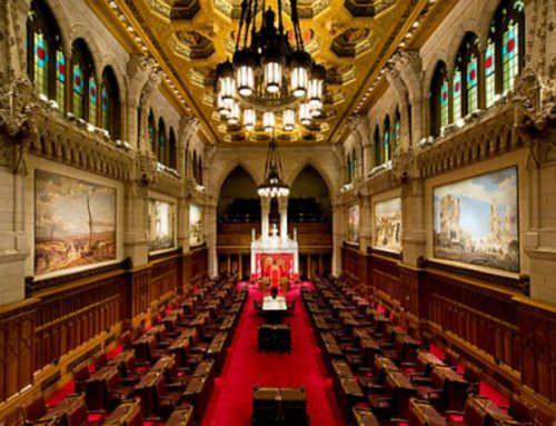 Bill C-16 Discussed in Senate by Hon. Donald Neil Plett