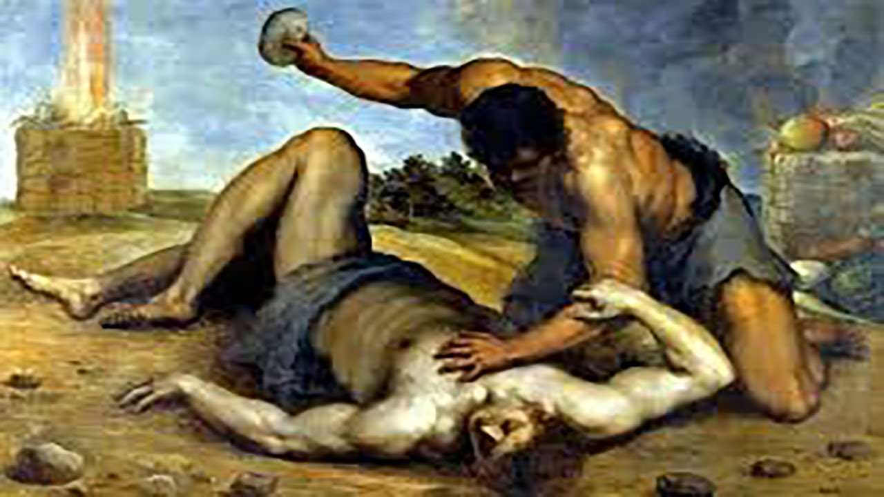 cain and abel essay Cain and abel essay - 551 words bartleby (cain abel essays) cain and abel essay custom paper help no one really knows for sure what the curse put upon cain was.