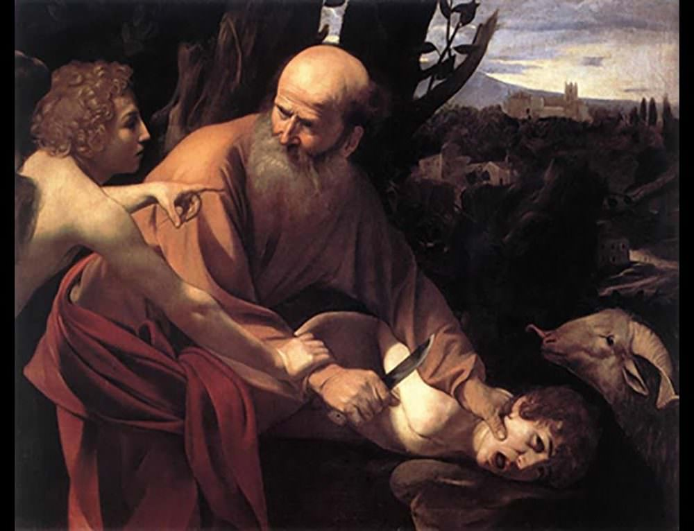 Episode 30 – The Great Sacrifice: Abraham and Isaac