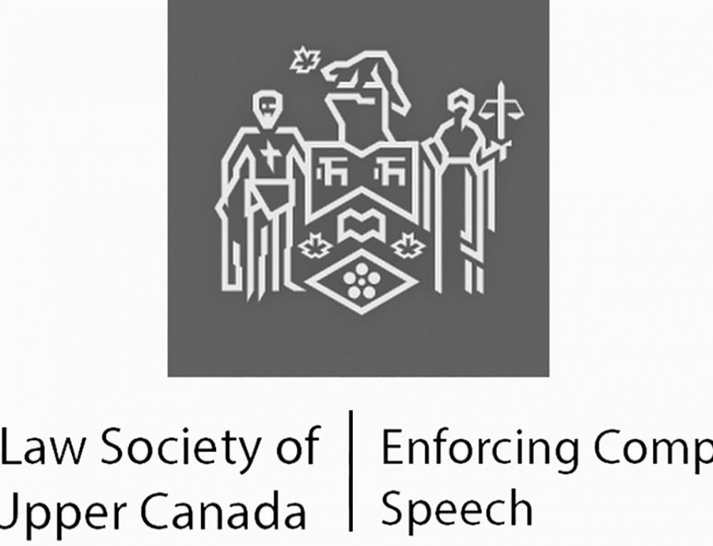 Episode 32 – Compelled Speech – Law Society of Ontario
