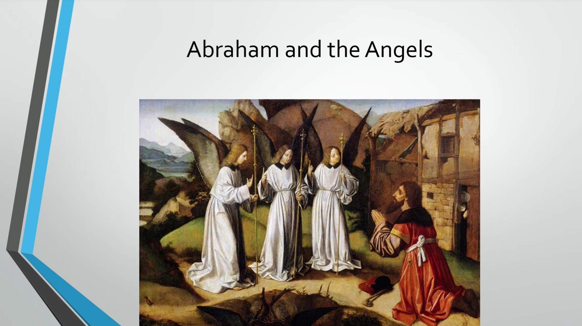Biblical Series XI: Sodom and Gomorrah Transcript | Jordan Peterson
