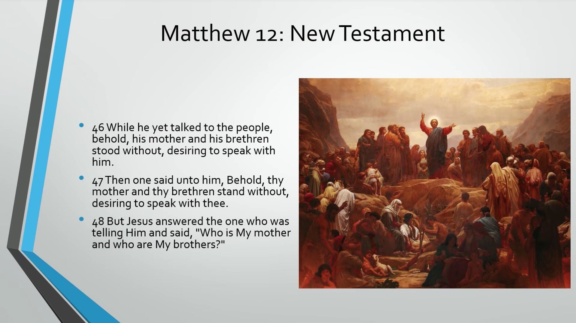 Biblical Series XI: Sodom and Gomorrah Transcript   Jordan