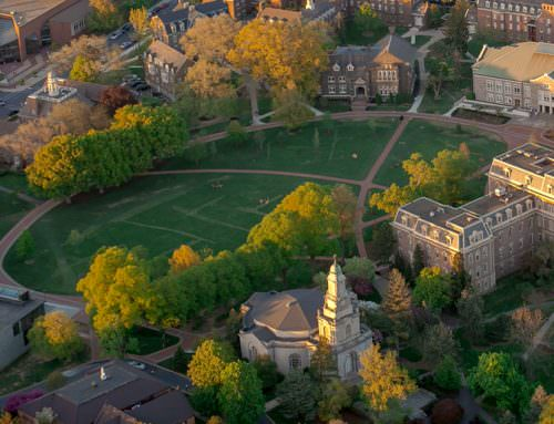 #44 – Lafayette College – The Mill Series