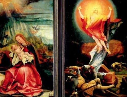 On the Death and Resurrection: A Psychological View in Five Parts Transcript