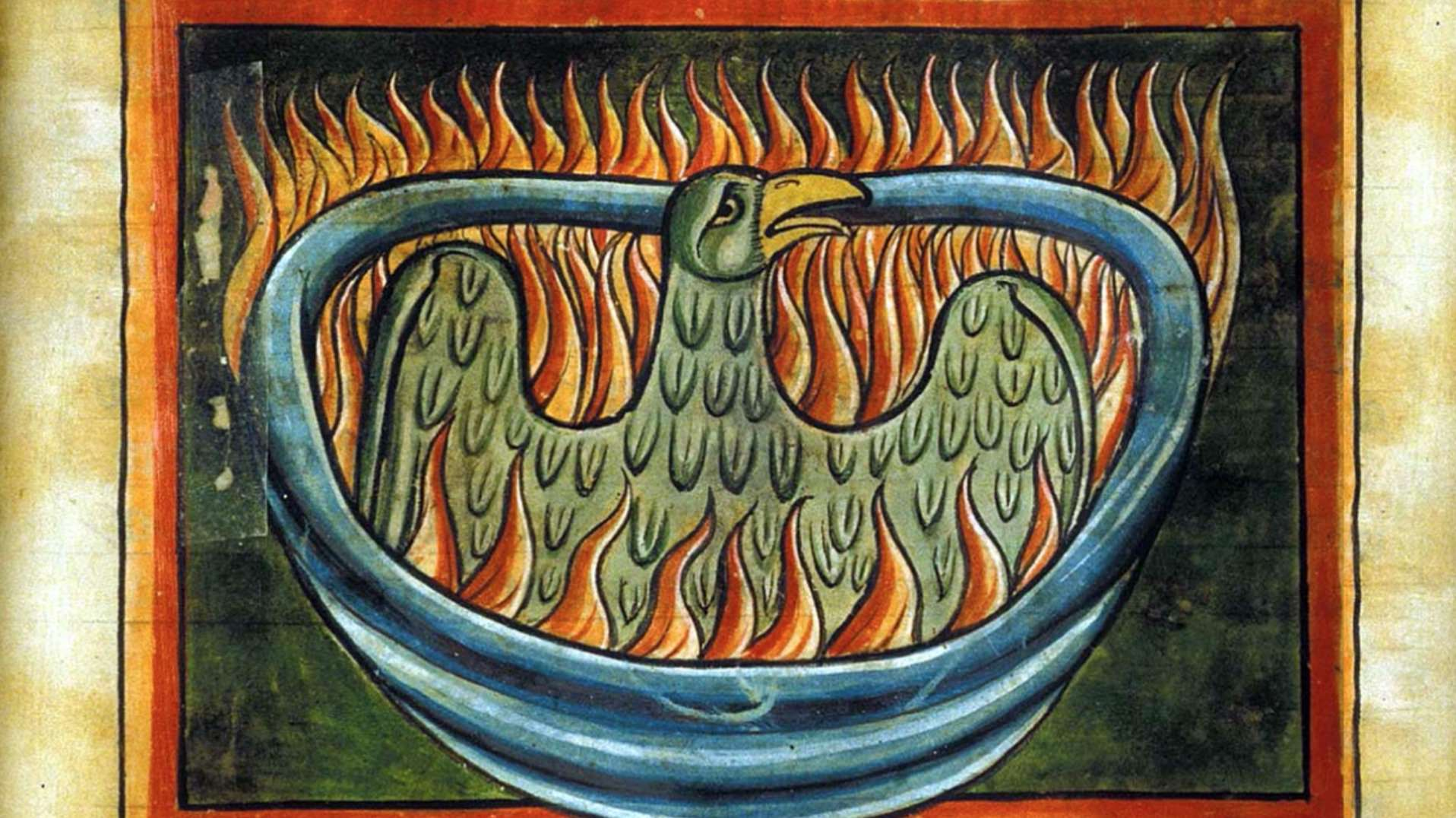 On the Death and Resurrection: A Psychological View in Five Parts