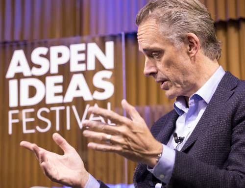 #54 – Aspen Ideas Festival: From the Barricades of the Culture Wars
