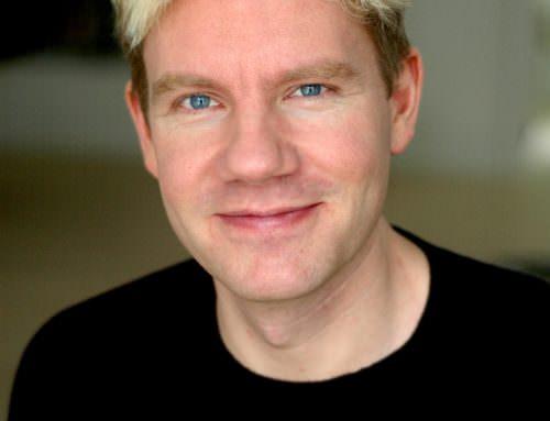 #59 – Bjørn Lomborg